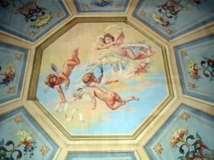 32A-particolare--affresco-soffitto-abitazione-privata-genova
