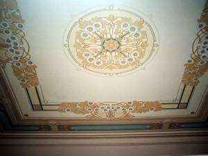 36A-affresco-soffitto-liberty-abitazione-privata