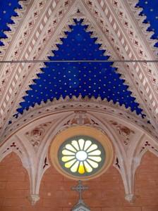 46A-Cappella-nobilare-privata-affresco-soffitto-e-pareti